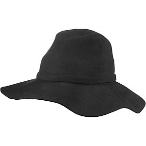 Pepe Jeans Hut Damen schwarz