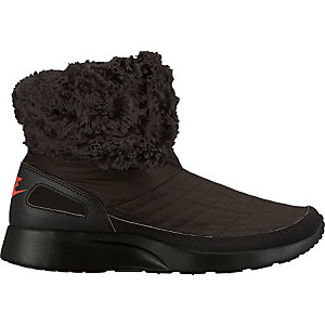 Nike Wmns Kaishi Winter High Sneaker Stiefel Damen VELVET BROWN/BRIGHT CRIMSON