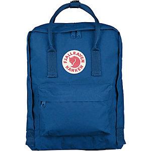 FJÄLLRÄVEN Kånken Daypack blau