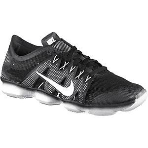 Nike Zoom Fit Agility 2 Fitnessschuhe Damen schwarz/grau
