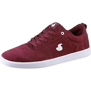 DVS Nica Sneaker Herren Port Suede