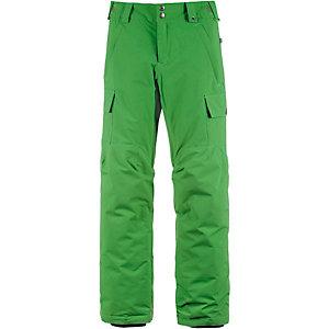 Burton Snowboardhose Jungen grün