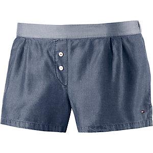 Tommy Hilfiger Loraline Shorts Damen dunkelblau