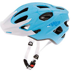 Uvex Stiva cc Fahrradhelm Damen blau