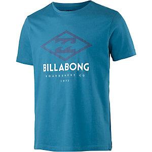 Billabong Sapris SS T-Shirt Herren blau