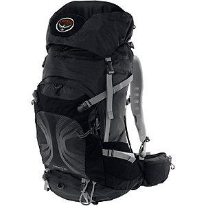 Osprey Stratos 50 Tourenrucksack Herren anthrazit/schwarz