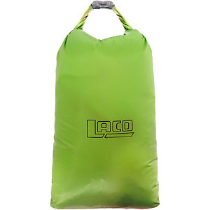 LACD Drybag Superlight 5L Packsack grün
