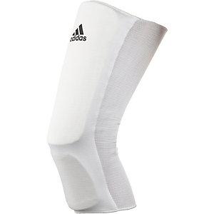 adidas Shin-n-Step Schienbeinschoner weiß