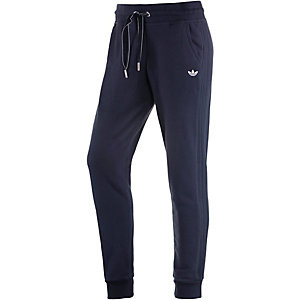adidas Sweathose Damen navy