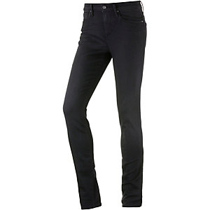 Mavi Alissa Skinny Fit Jeans Damen black denim