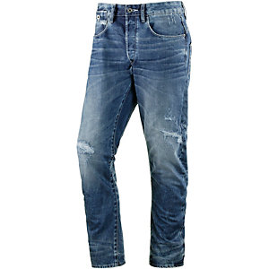 G-Star Anti Fit Jeans Herren destroyed denim