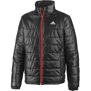 adidas BC Padded Steppjacke Herren schwarz