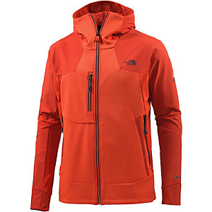 The North Face Jackster Funktionsjacke Herren orange