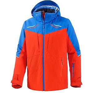 Völkl Flash Jacket Skijacke Herren rot/blau