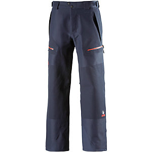 The North Face Fuse Form Brigandine Skihose Herren dunkelblau