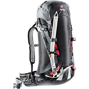 Deuter Guide 35+ Alpinrucksack schwarz