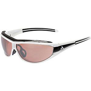 adidas Evil Eye Sportbrille weiß/schwarz
