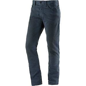 REPLAY Waitom Straight Fit Jeans Herren blue denim