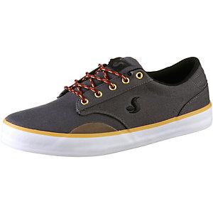 DVS Daewon 14 Sneaker Herren Grey Canvas
