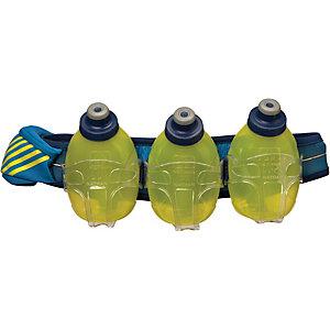 NATHAN Mercury 3 Trinksystem blau/gelb