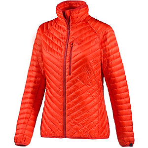 Dynafit TLT Steppjacke Damen orange