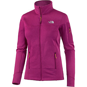 The North Face Kyoshi Fleecejacke Damen beere