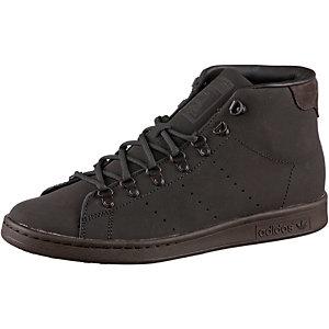adidas Stan Smith Winter Sneaker Herren dunkelbraun
