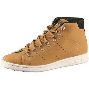 adidas Stan Smith Winter Sneaker Herren hellbraun