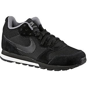 Nike Sneakers Damen Schwarz