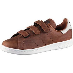 adidas Stan Smith CF Winter Sneaker dust rust