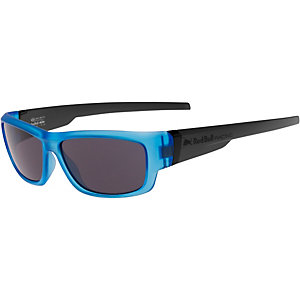 Red Bull Racing RBR248 Sonnenbrille matt light blue rubber/matt rubber temple