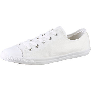 CONVERSE Dainty Sneaker Damen weiß