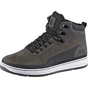 K1X gk 3000 le mk3 Sneaker Herren grau