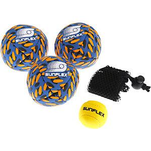 Sunflex Extreme Style Plus Boccia blau