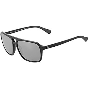Dragon Passport Sonnenbrille matte black/silver ion