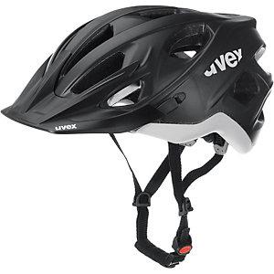 Uvex Stivo cc Fahrradhelm schwarz