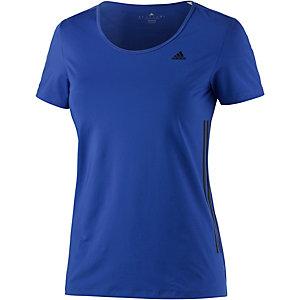 adidas Funktionsshirt Damen blau