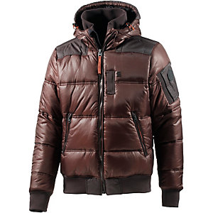 G-Star Whistler Winterjacke Herren bordeaux