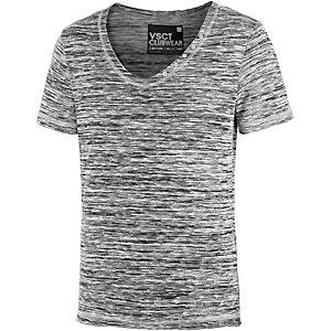 VSCT T-Shirt Herren grau melange