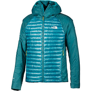 The North Face Verto Prima Daunenjacke Herren petrol