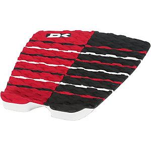 DAKINE Gaff Pad Surf-Zubehör rot/schwarz