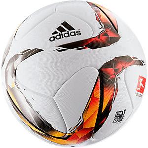 adidas Torfabrik 15/16 OMB Fußball weiß