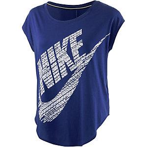 nike sport shirt damen weiß