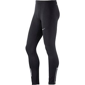 Nike Lauftights Herren schwarz
