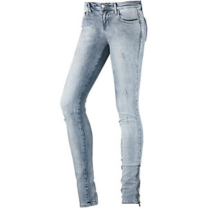 LTB Doris Skinny Fit Jeans Damen light denim