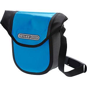 ORTLIEB FrontTascheUltimate6 Lenkertasche Fahrradtasche blau/schwarz