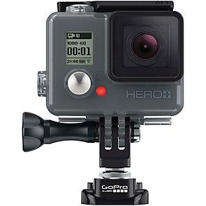 GoPro HERO+LCD Kamera Silver