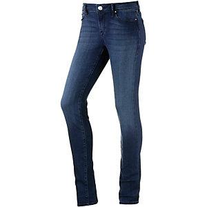 Mavi Skinny Fit Jeans Damen blue denim