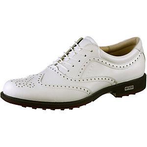 ECCO Golfschuhe Herren weiß