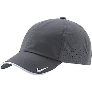 Nike Perf Blank Cap Cap grau